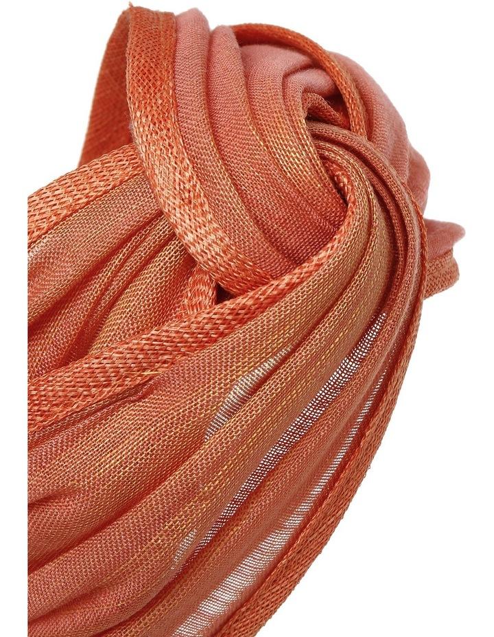 Turban Style Knotted Headband image 1