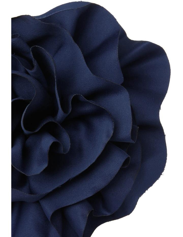 Fabric Flower On Headband image 3