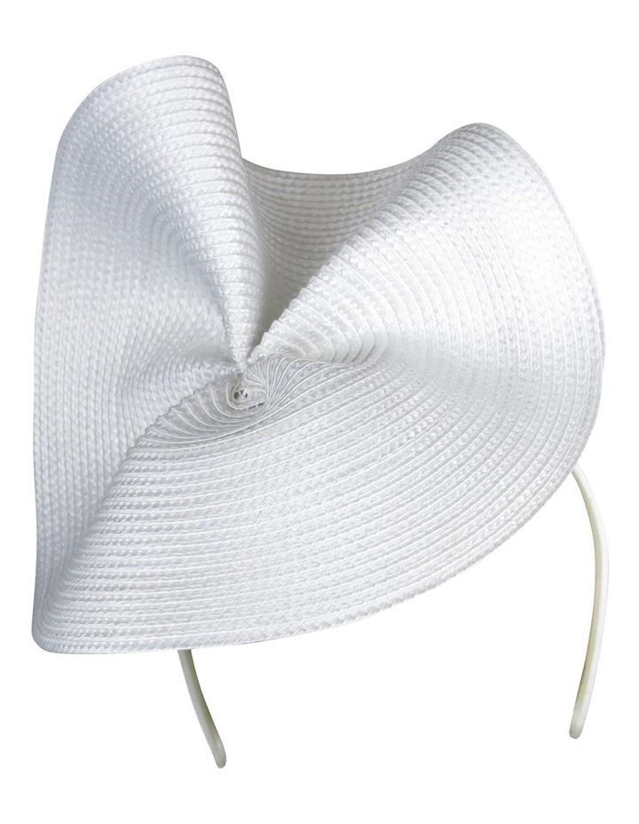 Plate On Headband image 2