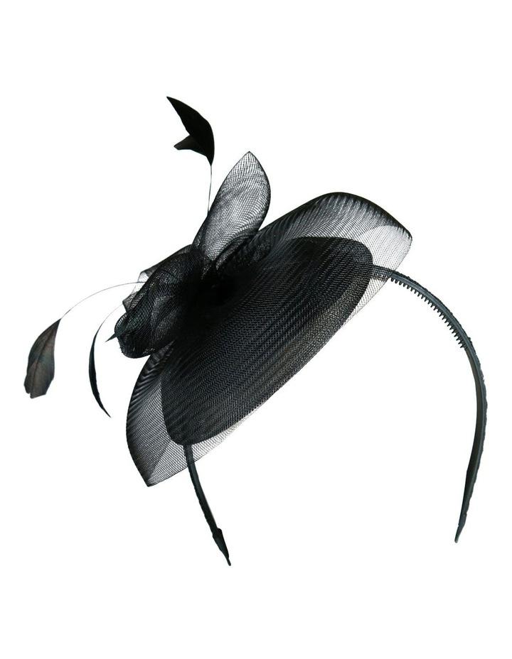 Crin Fascinator Small On Headband image 1
