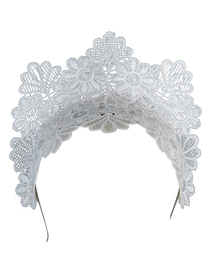 Lace Crown image 1