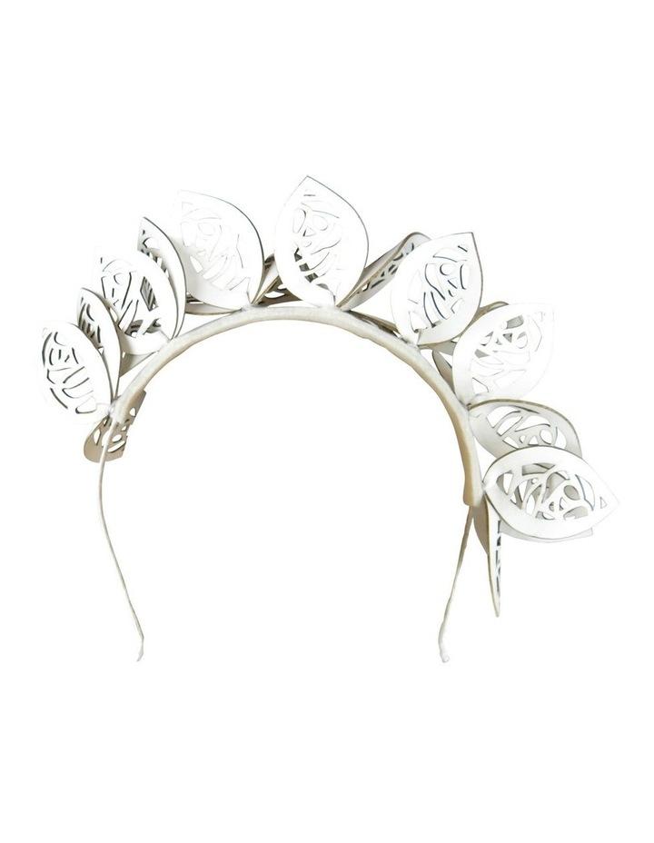 Lazer Cut Flower Crown image 5
