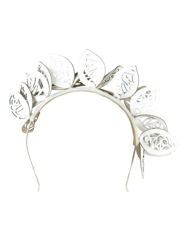 Lazer Cut Flower Crown image 6
