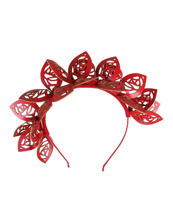 Lazer Cut Flower Crown image 1