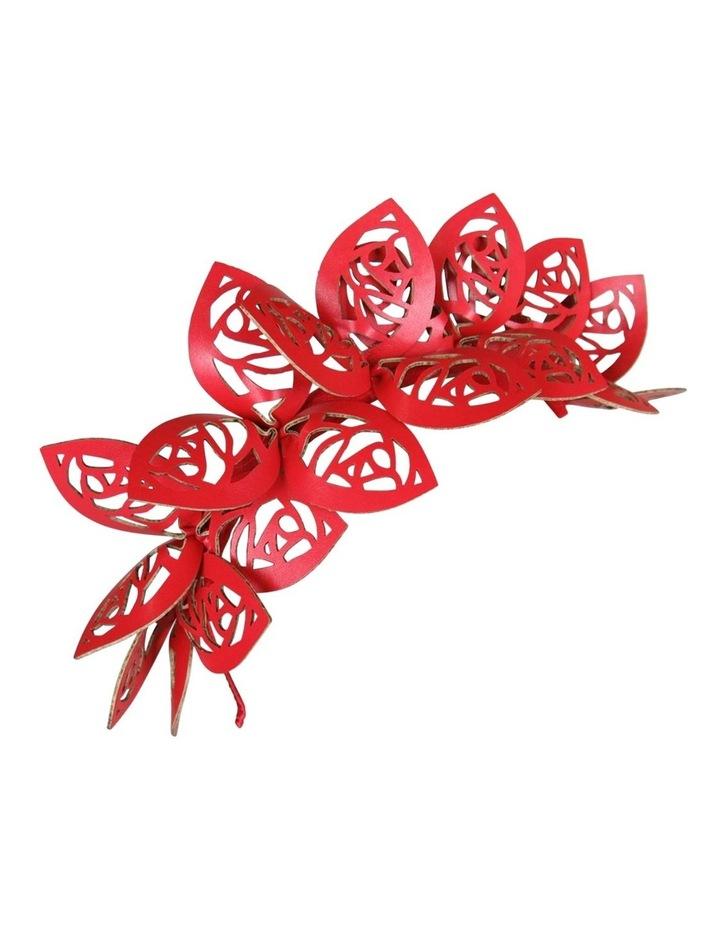 Lazer Cut Flower Crown image 2