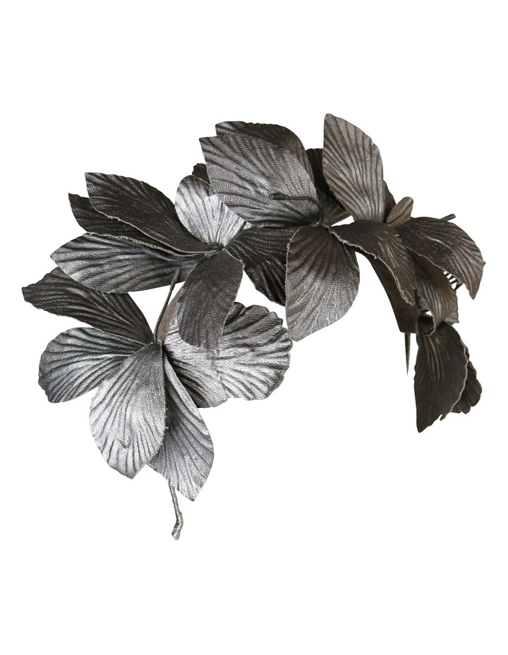 Big Leaves On Band image 4