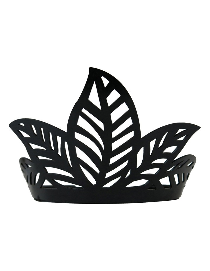 Leaf Acrylic Crown image 2