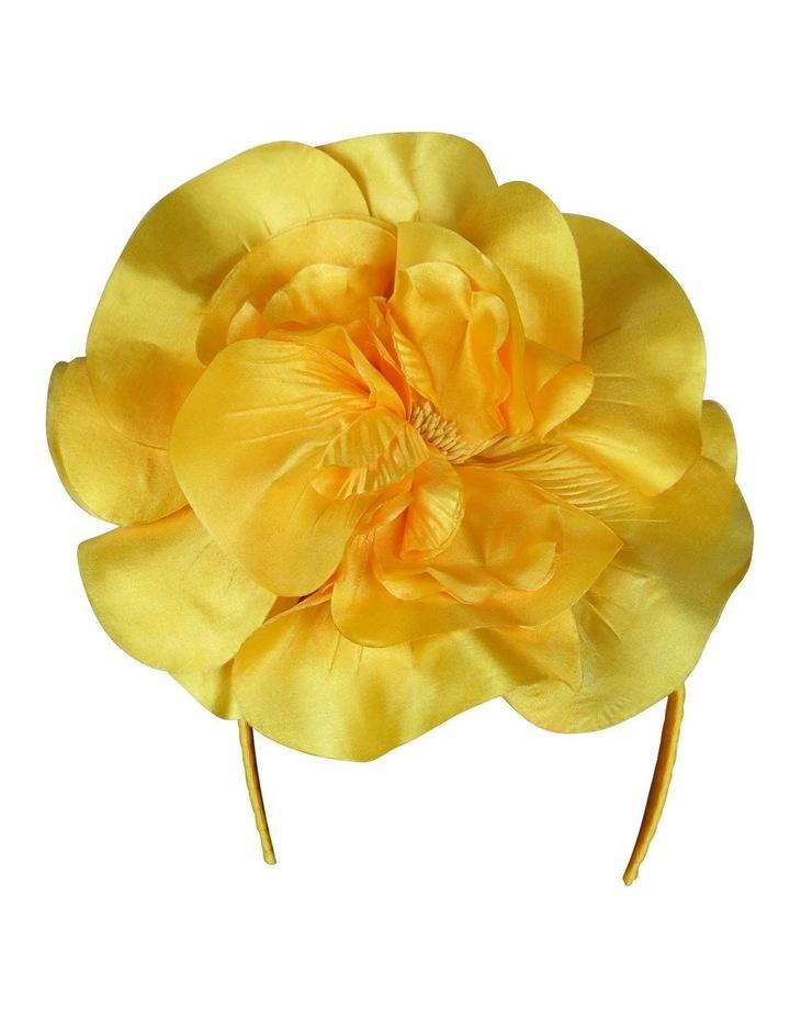 Large Flower On Band image 3