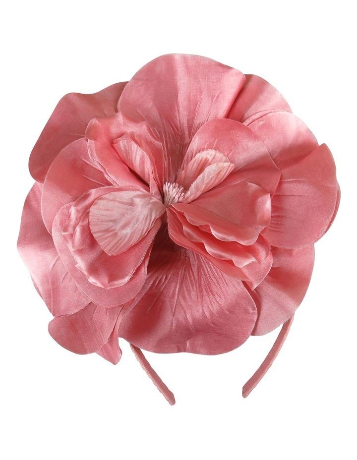 Large Flower On Band image 2