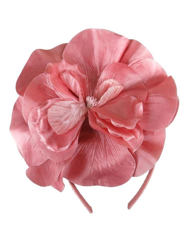 Large Flower On Band image 1