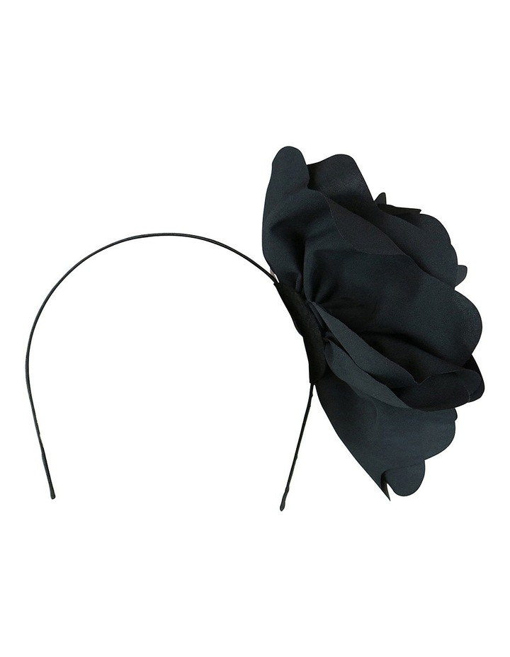 Large Flower On Headband image 6
