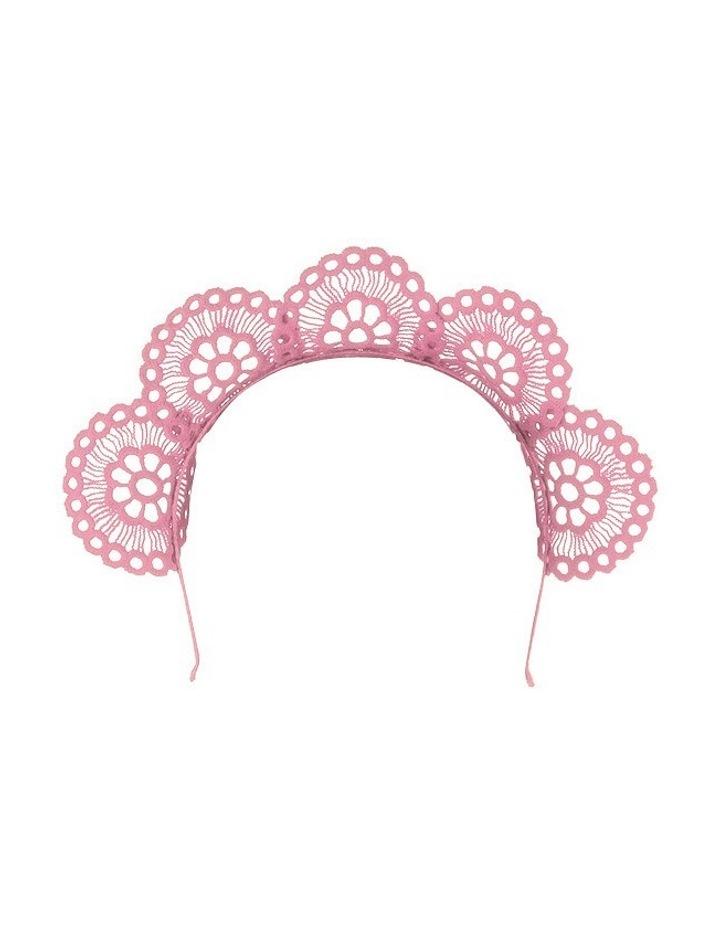 Claire Lace Headband image 1