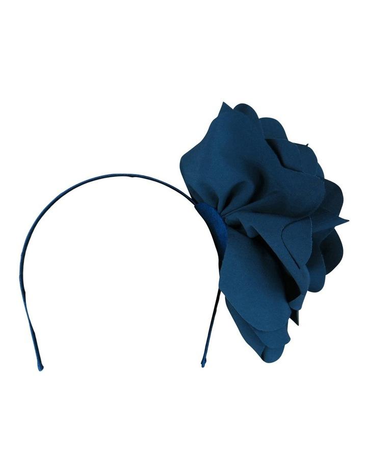 Flower Headband FW546 image 3