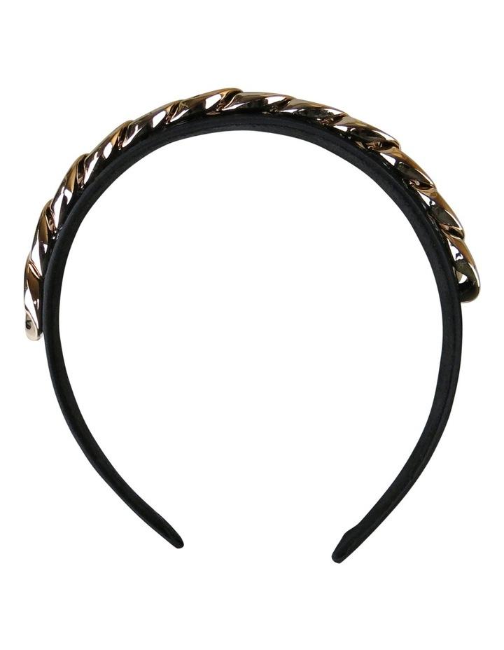 Chain Headband FW536 image 1