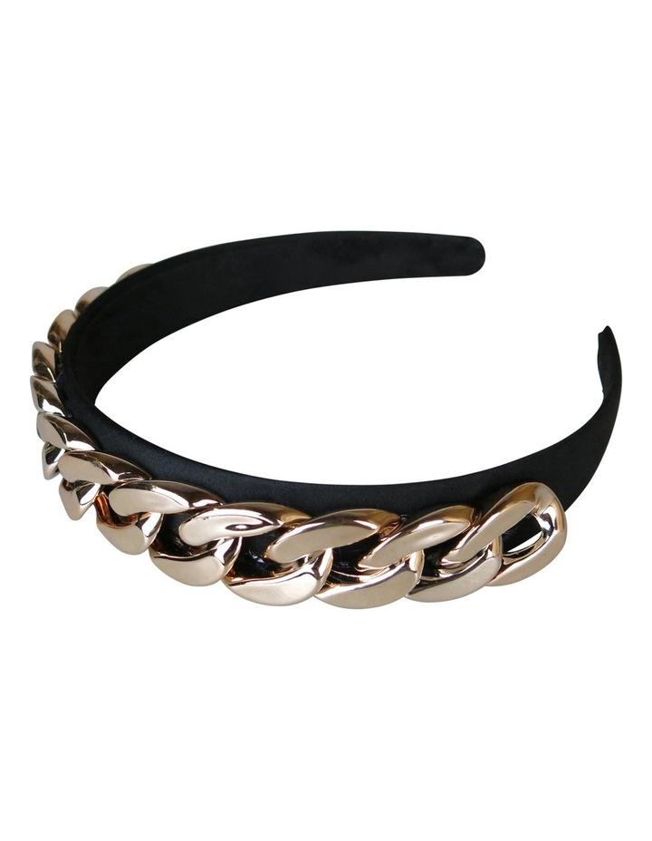 Chain Headband FW536 image 2