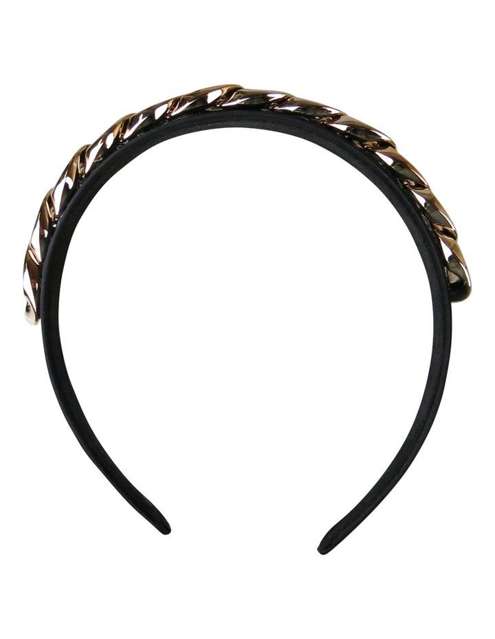 Chain Headband FW536 image 5