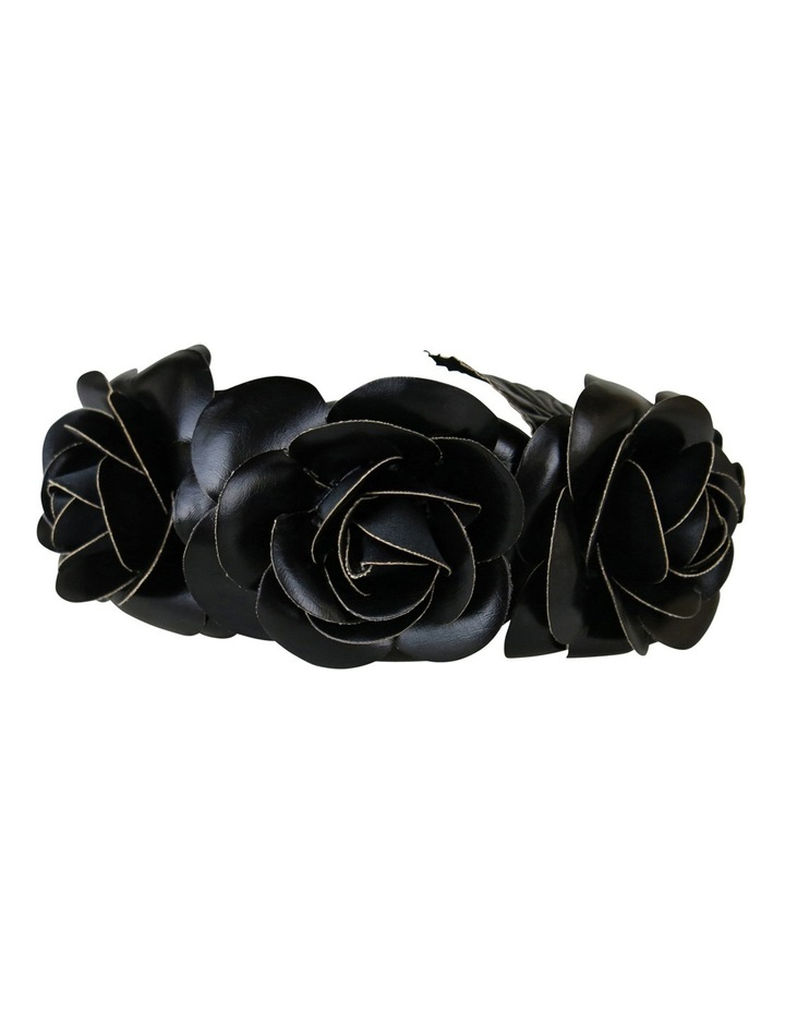 Rose Headband FW542 image 2