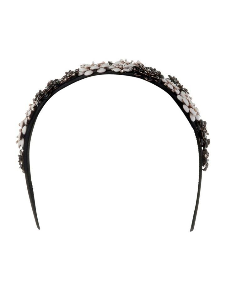 Victoria Floral Headband image 1