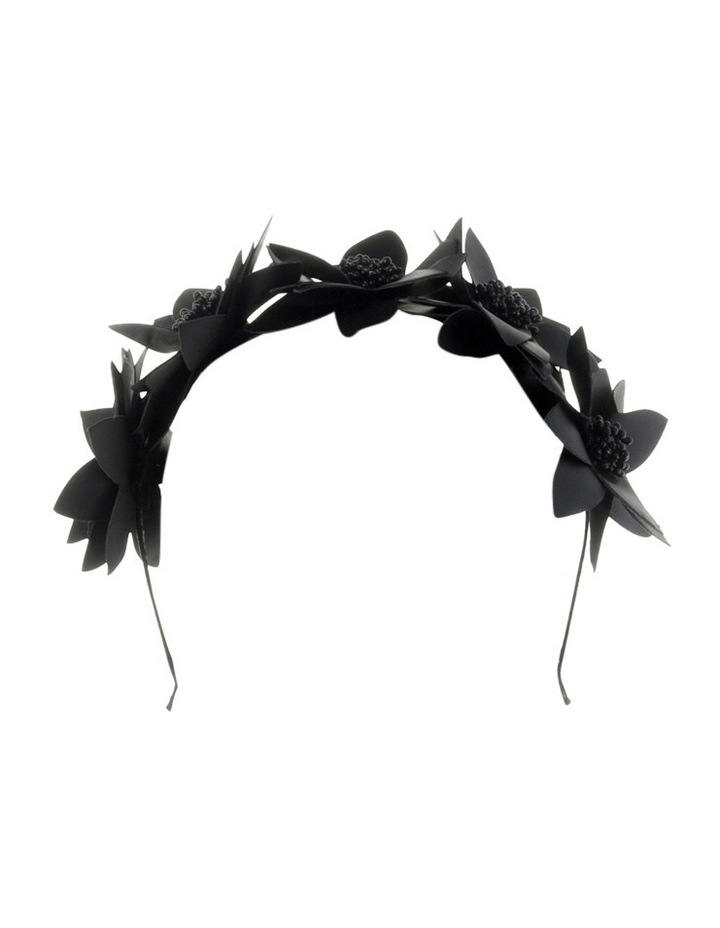 Taylor Floral Headband image 1
