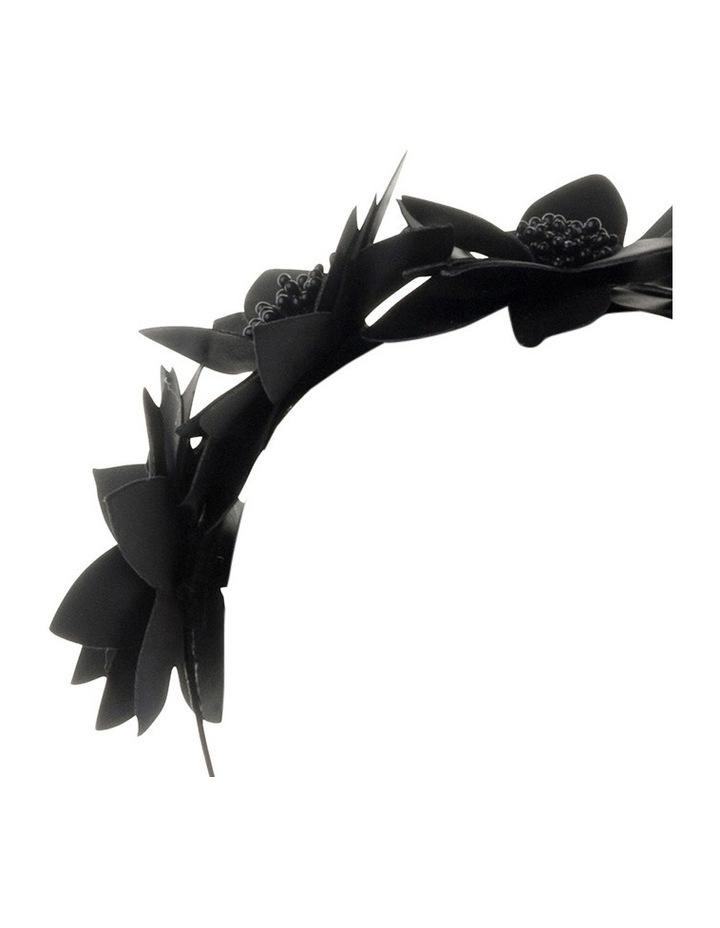 Taylor Floral Headband image 5