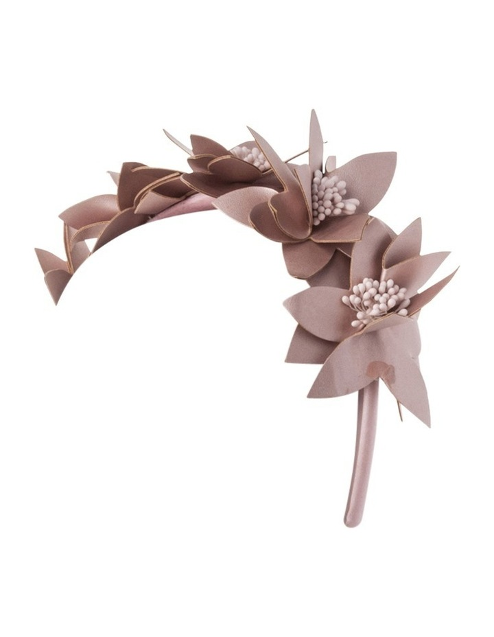 Taylor Floral Headband image 2