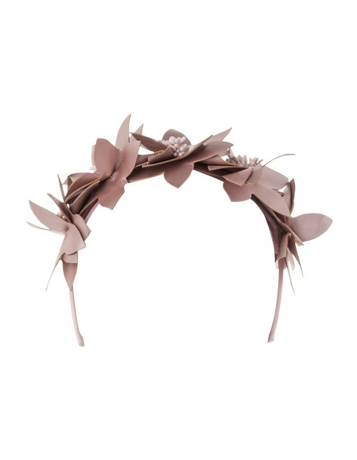 Taylor Floral Headband image 3