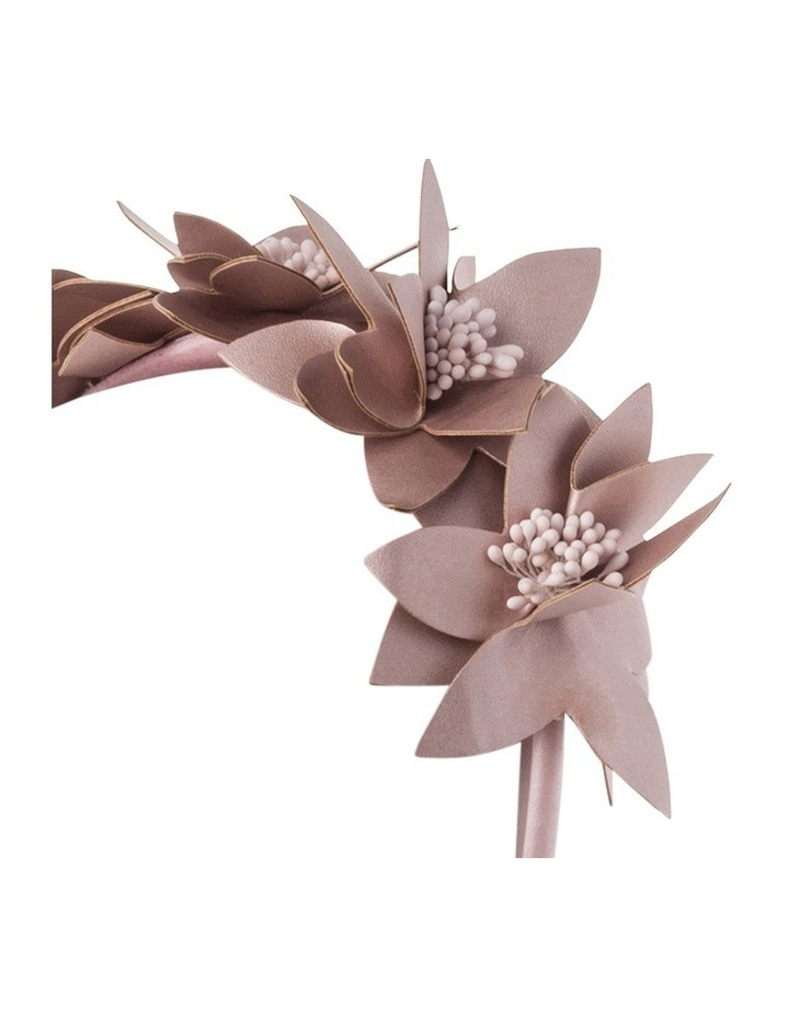 Taylor Floral Headband image 4