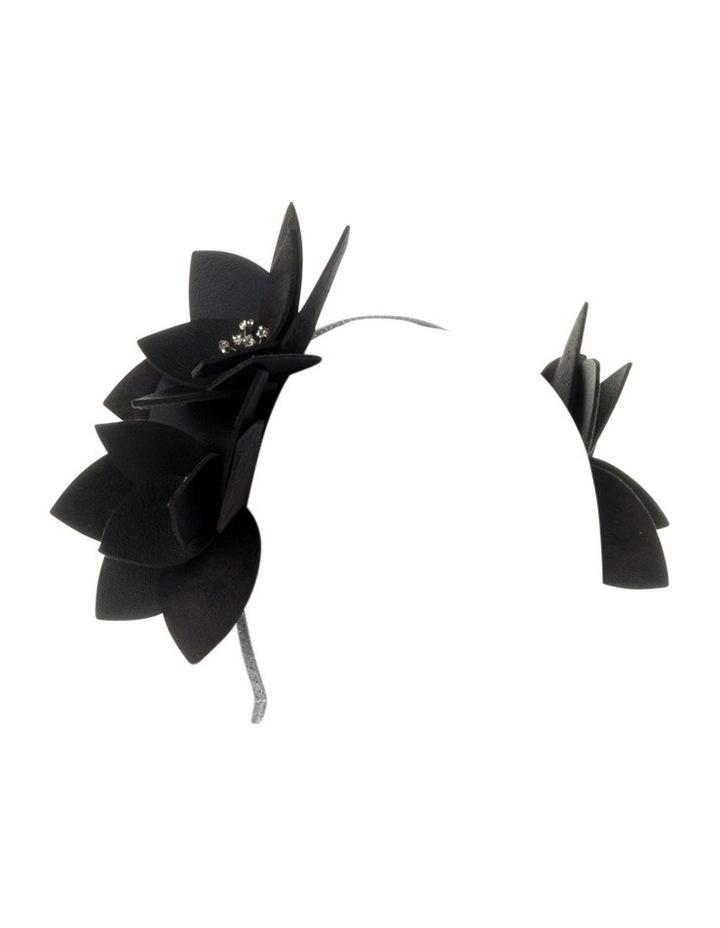 Blakely Floral Headband image 2