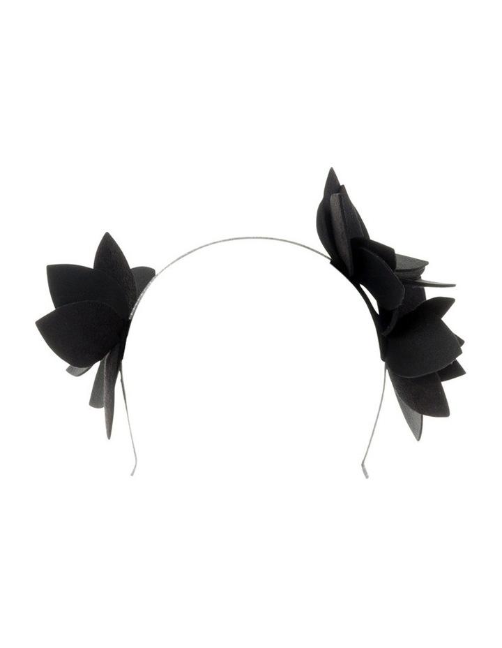Blakely Floral Headband image 3