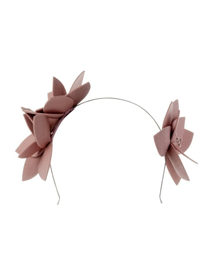 Blakely Floral Headband image 1
