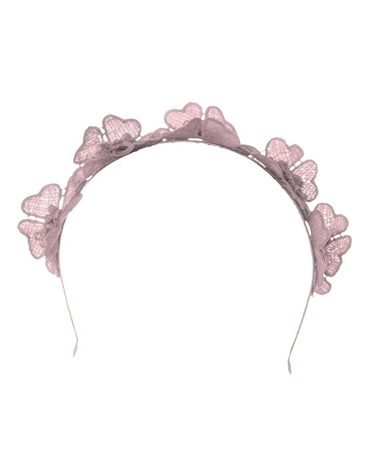 Roberta Lace Headband image 1