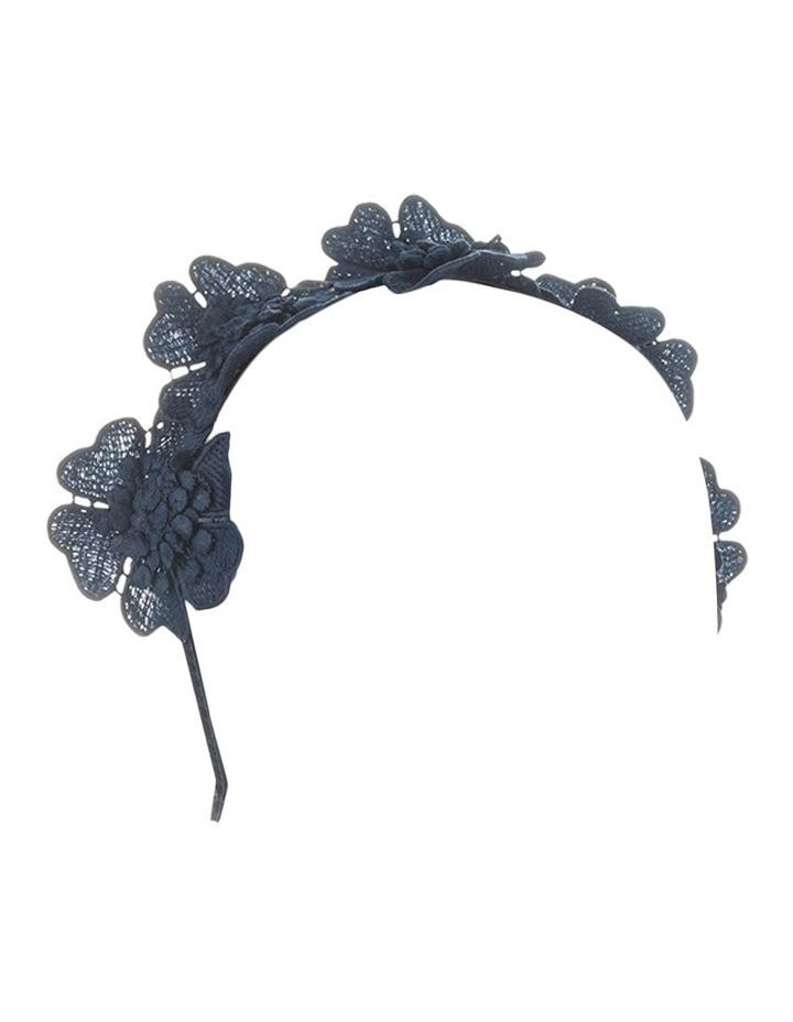 Roberta Lace Headband image 2