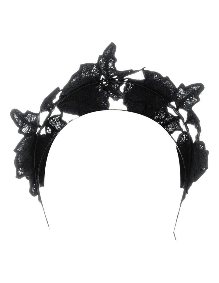 Ariel Lace Halo Headband image 3