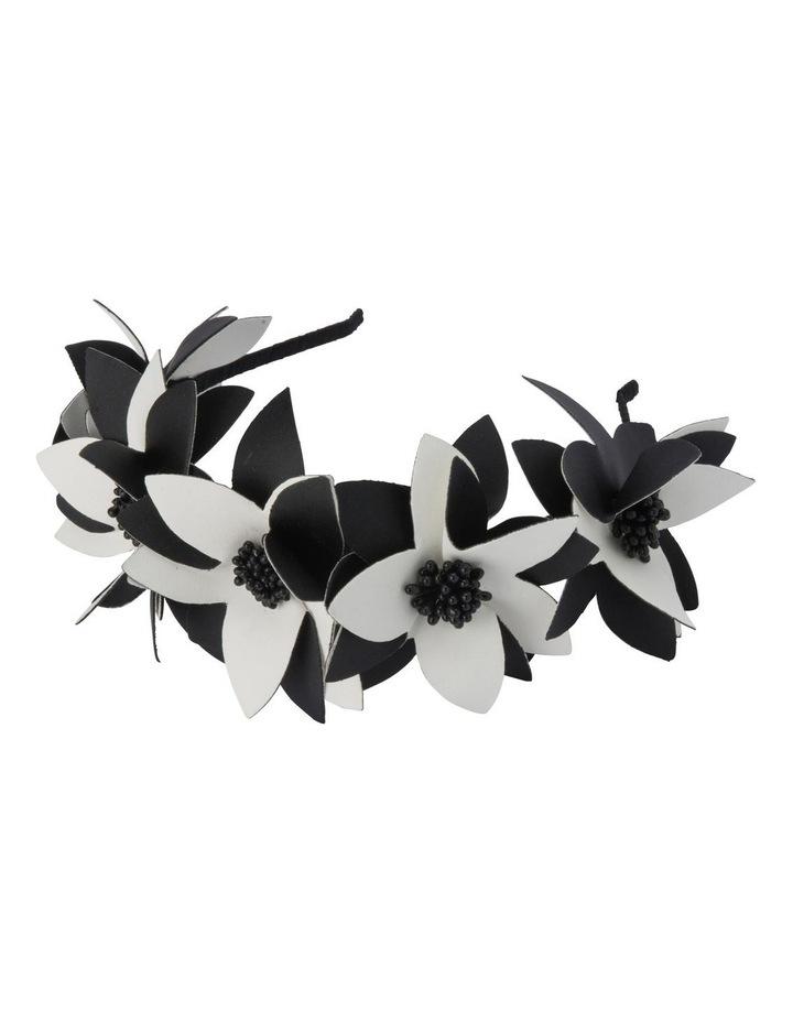 MI1222 Taylor Floral Headband image 2