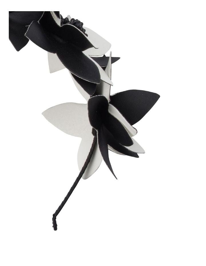 MI1222 Taylor Floral Headband image 3