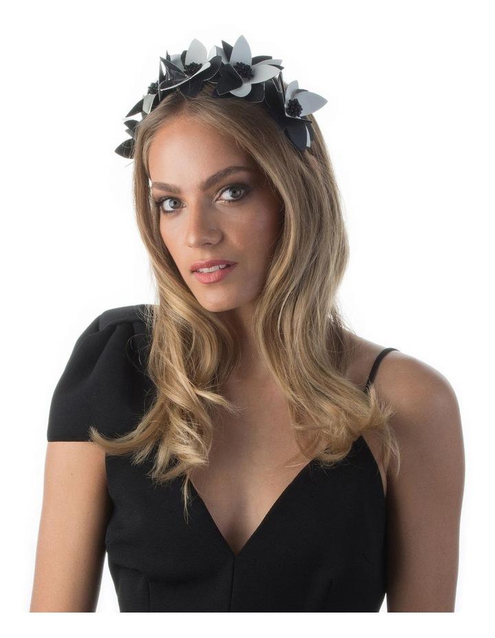 MI1222 Taylor Floral Headband image 4