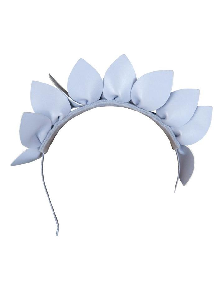 Pu Orchid Design On Headband image 7