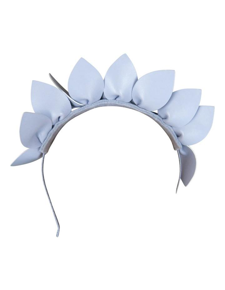 Pu Orchid Design On Headband image 8