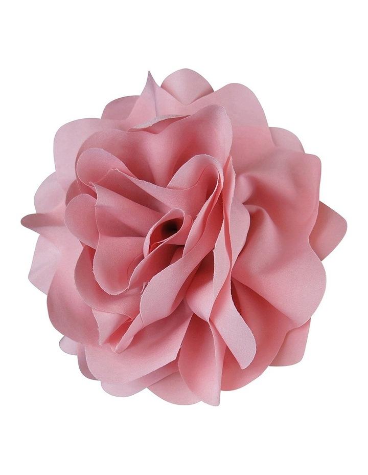 Fabric Flower Headband image 2