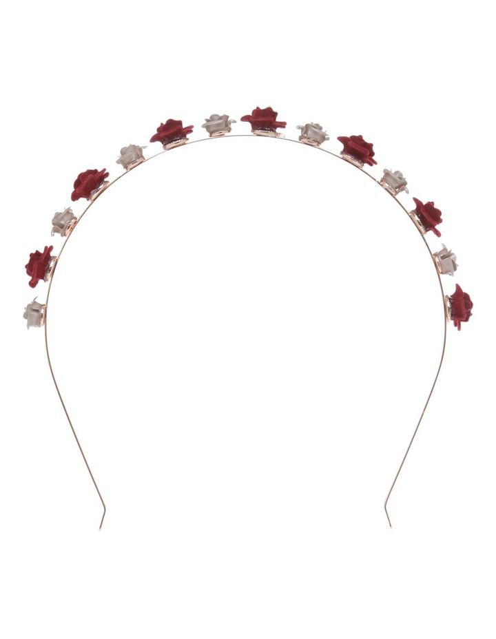 Roses Headband image 1