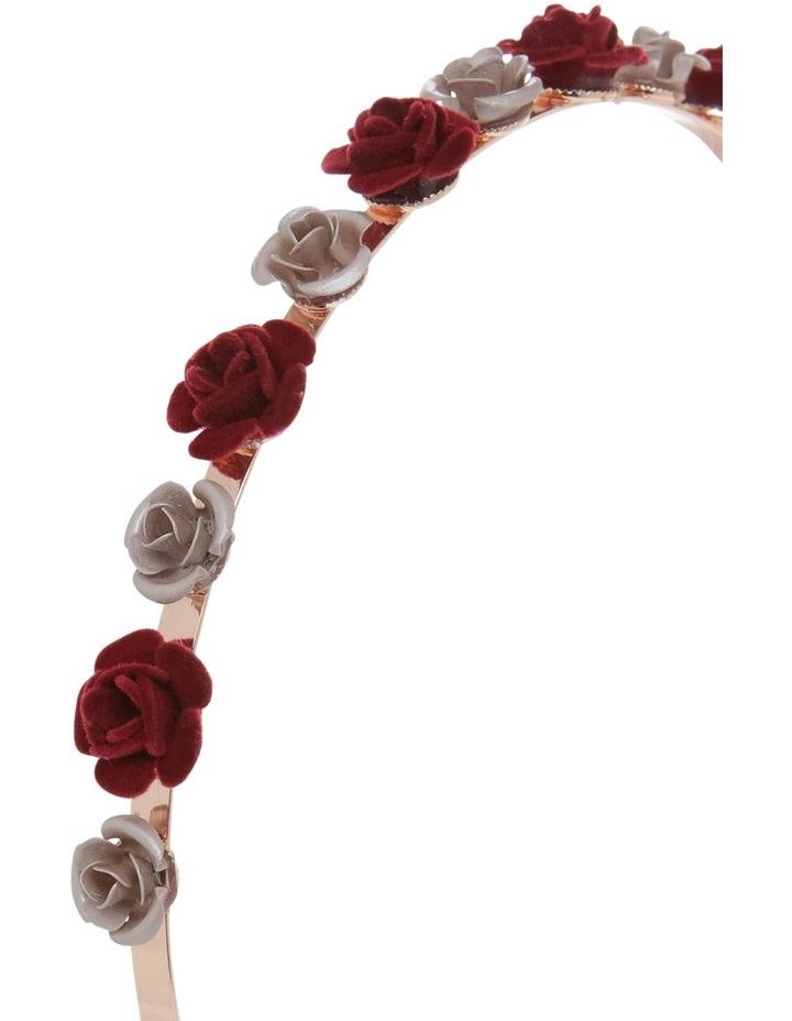 Roses Headband image 3