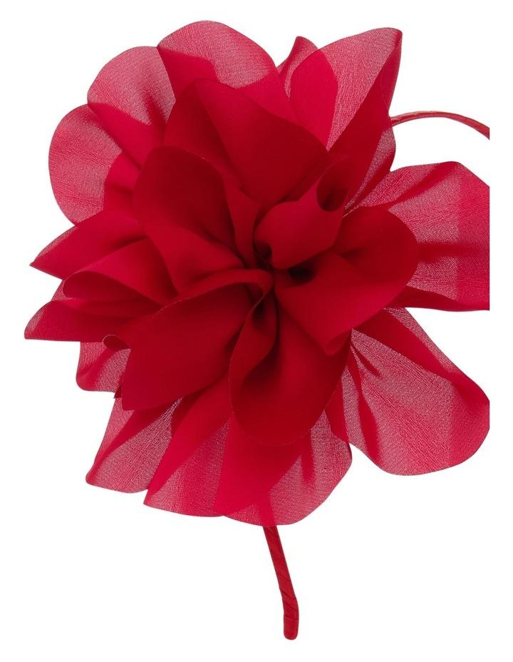 Flower Headband image 3