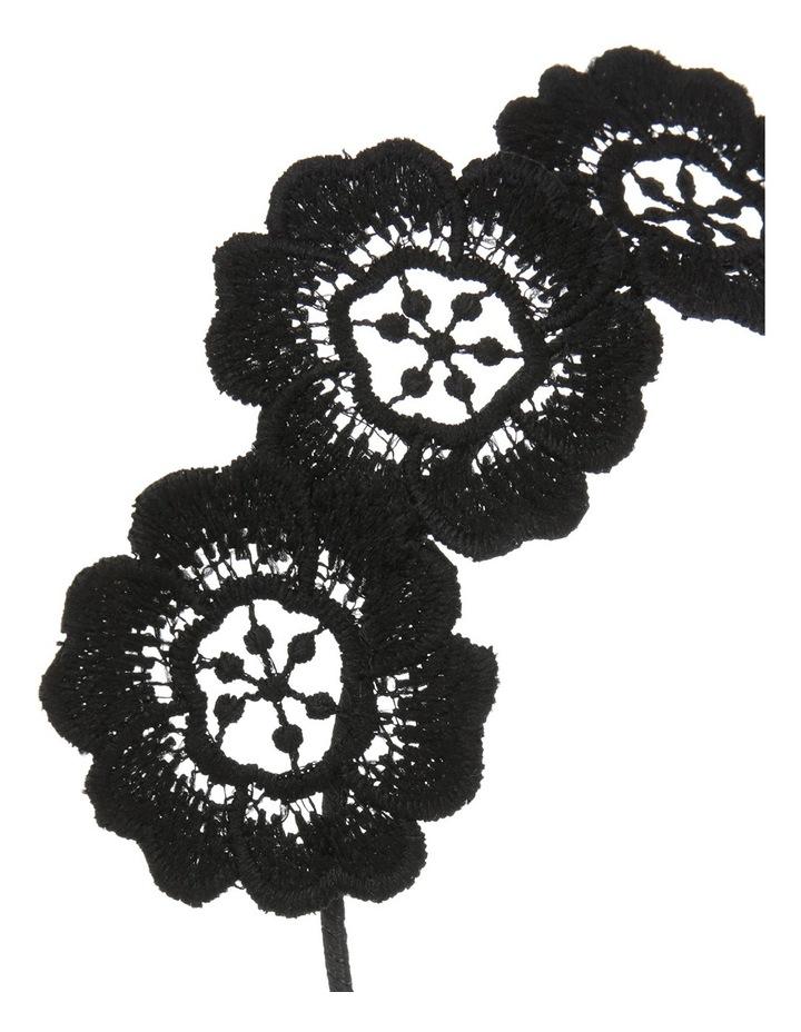 Lace Disc Crown image 3