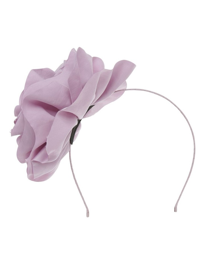 GHRP900M-GHRL901M Fabric Flower Headband image 1