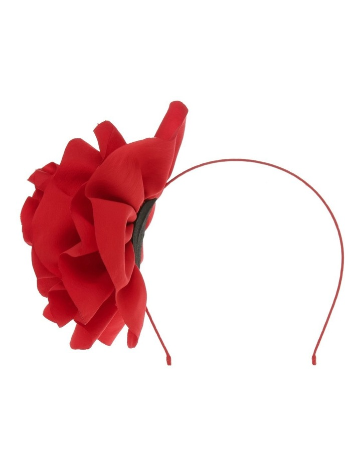 GHRP900M-GHRL901M Fabric Flower Headband image 1