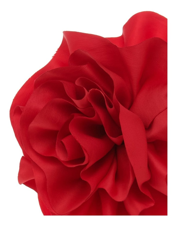 GHRP900M-GHRL901M Fabric Flower Headband image 3