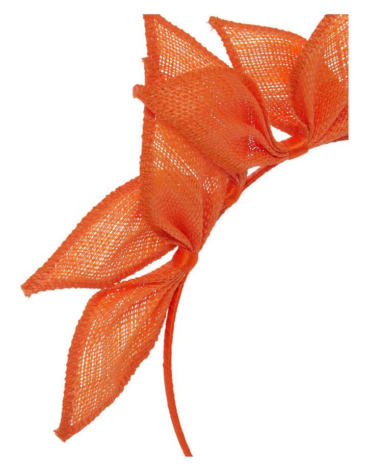 Leaf Crown Headband image 3