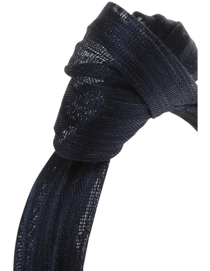GHRL613M Turban Style Headband image 3
