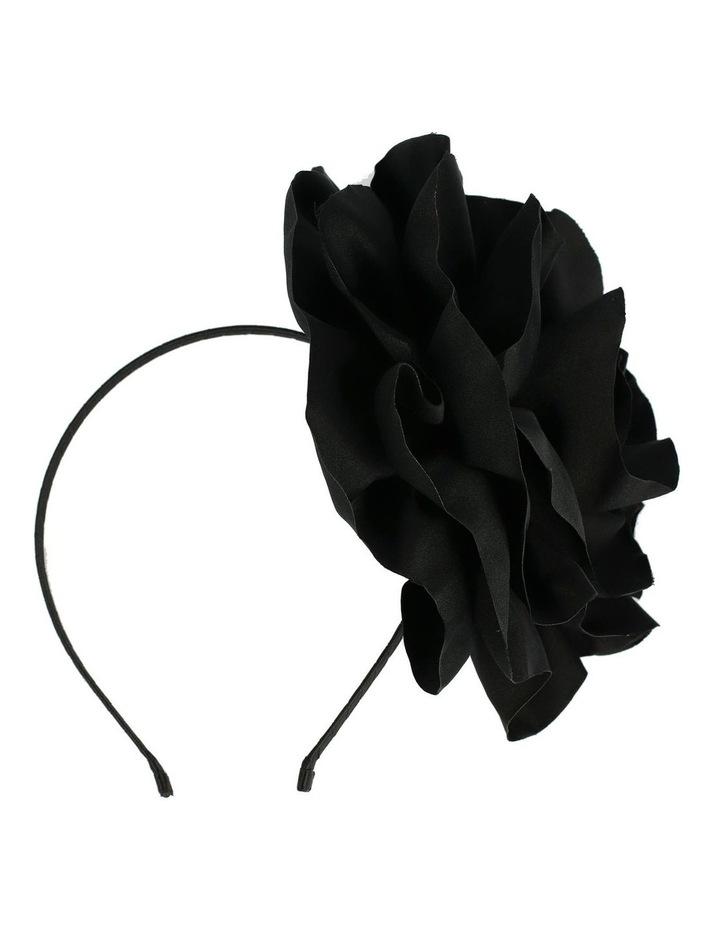 GHRL901M Fabric Flower Headband image 1