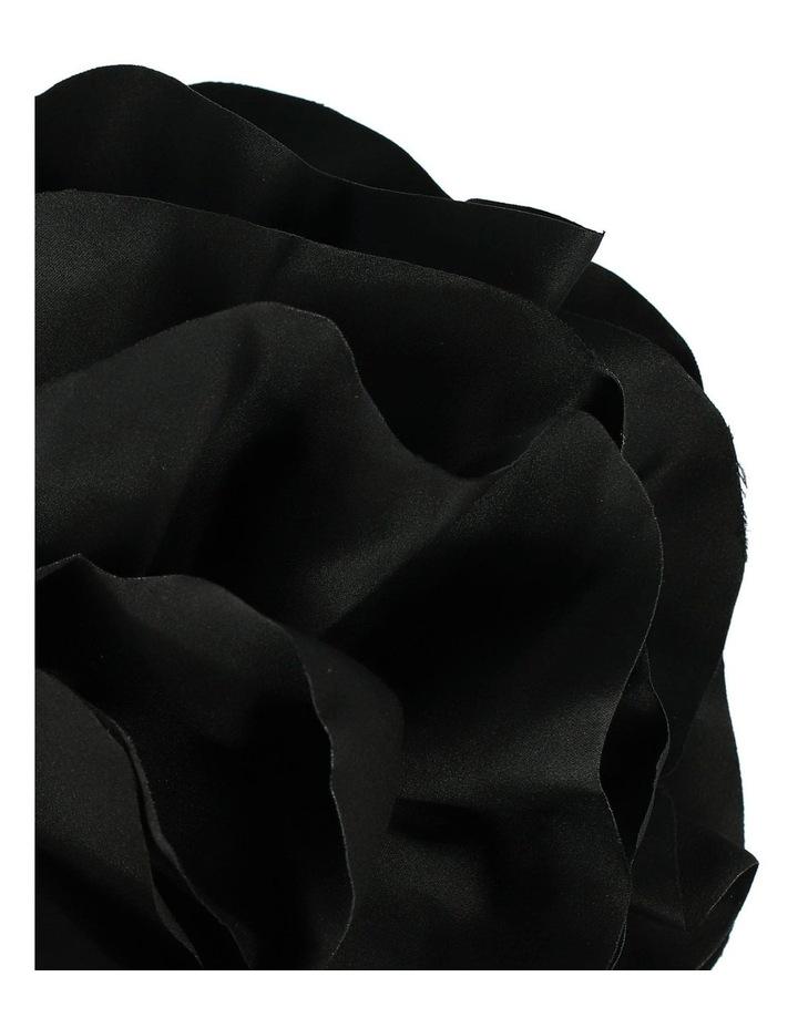 GHRL901M Fabric Flower Headband image 3